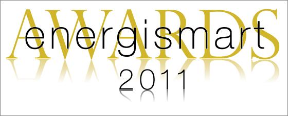 Nominera dig till Energismart Awards