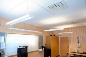 klassrum efter