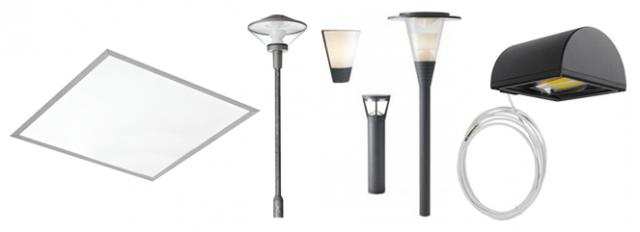 LED Nyheter från Elektroskandia Belysning