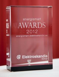 Energismart Awards 2012
