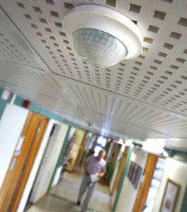 Energieffektivisering av Stadshuset i Mjölby
