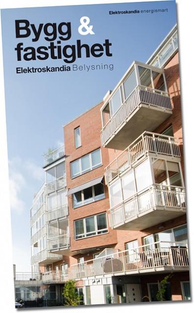 Rätt ljus för din fastighet- ny broschyr