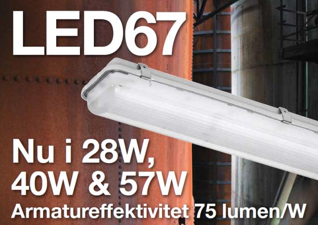 LED  67