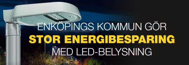 Enköping energibesparing