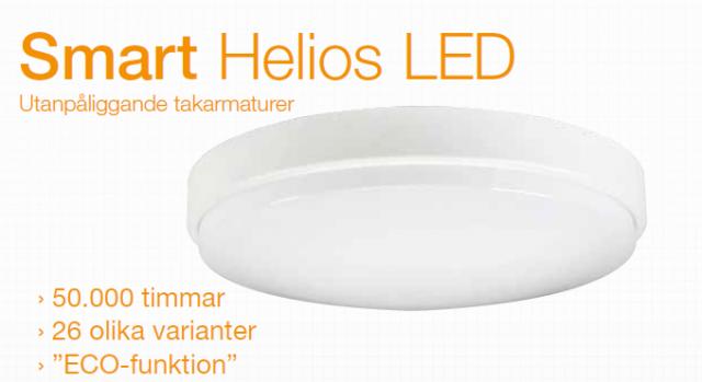 Helios LED