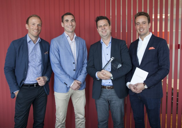 Energismart Awards_Helvar 2014